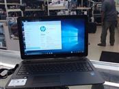 HEWLETT PACKARD Laptop/Netbook 15 NOTEBOOK
